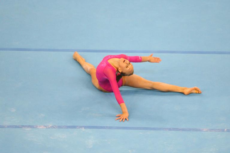 Nastia Liukin Opens Up About Body-Shaming | SheKnows