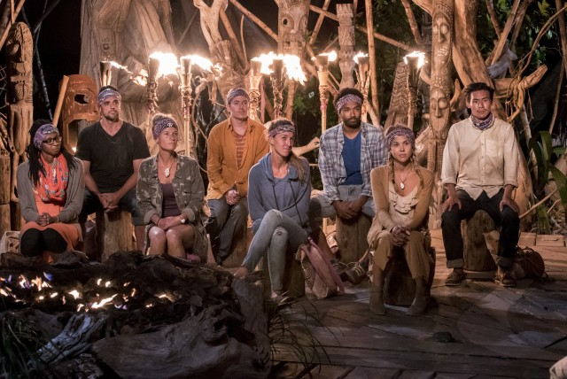 Morgan Ricke Says This Survivor Castaway Is Totally Clueless – SheKnows