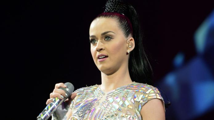 Your favorite pop star is headlining