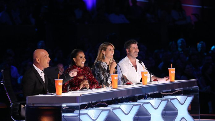 "AMERICA'S GOT TALENT -- ""Live Show"
