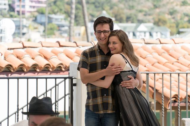 'Love' Season 3 still