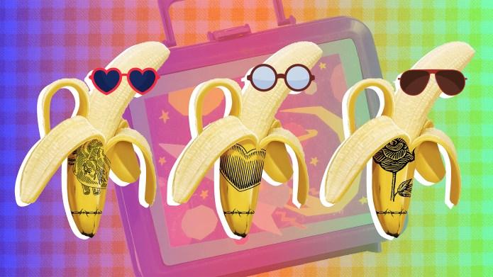 8 Fun, Fancy Lunch Box Hacks