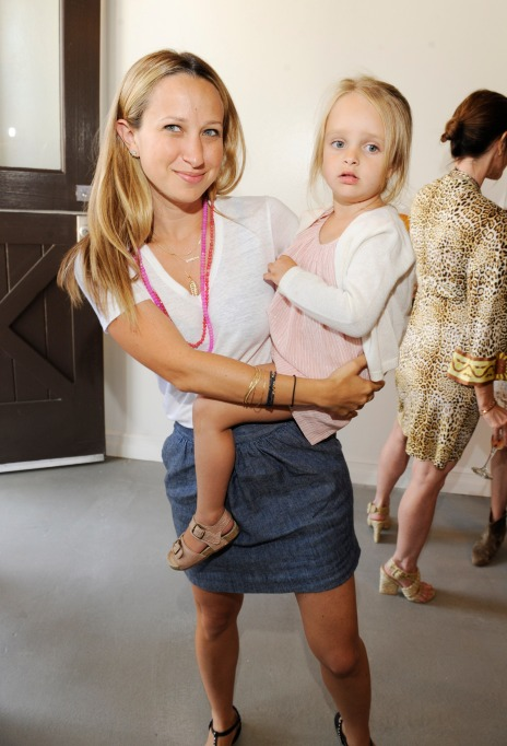 Celebrity Babies Born in November: Ruby Maguire