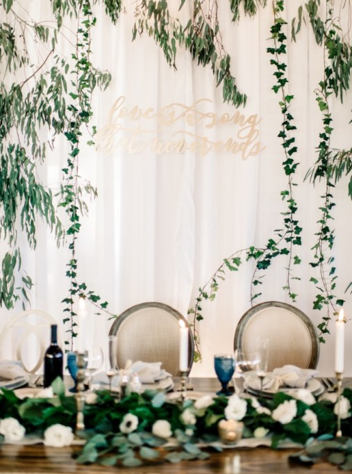 Wedding Decoration Ideas For Your Special Day 12