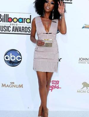 Best dressed at the Billboard Music