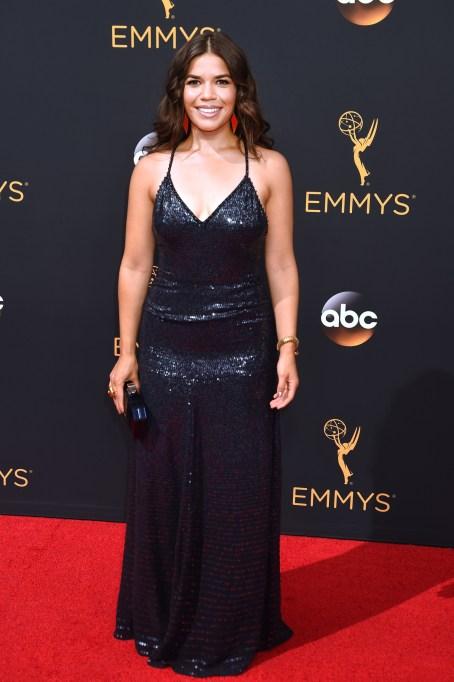 America Ferrera Emmys 2016
