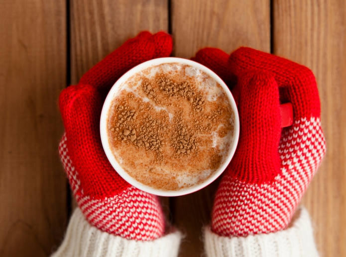 9 Warming winter superfoods to add