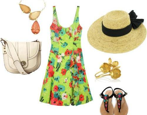 What to wear to a barbecue