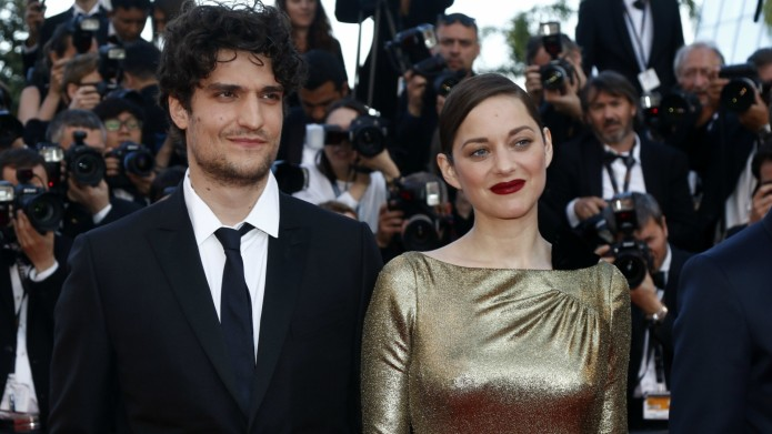 Marion Cotillard's boyfriend/baby daddy responds to