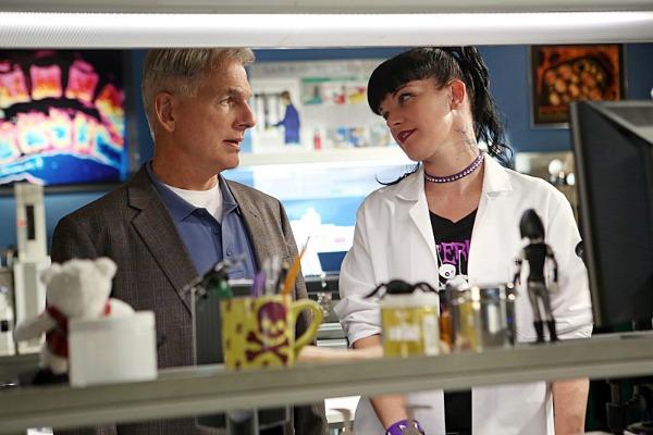 NCIS showrunner defends Gibbs' and Abby's relationship