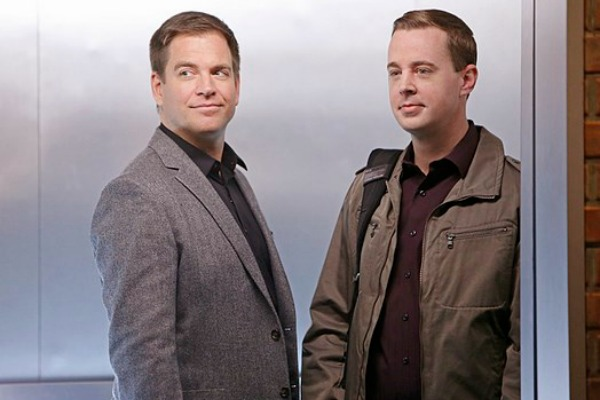Isn't it bromantic? NCIS amps up Tony and McGee's friendship