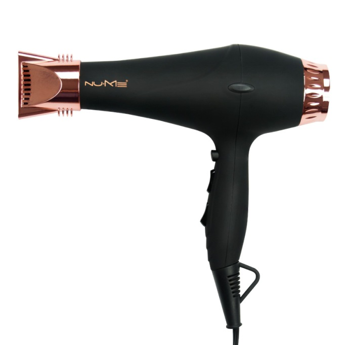 Beauty Products That Will Sell Out Fast This Holiday Season | NuMe Stealth Dryer
