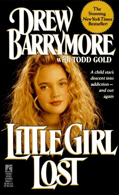 Drew Barrymore 'Little Girl Lost'