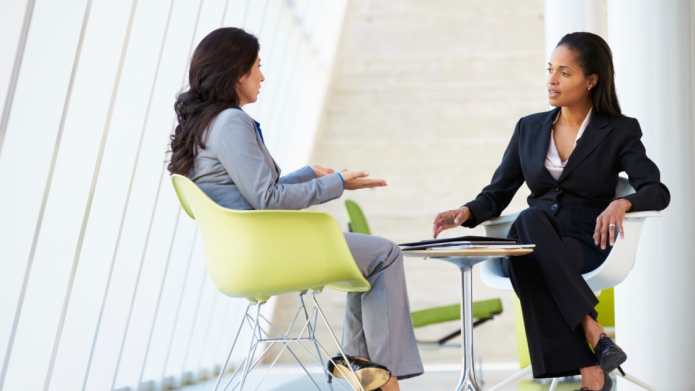 What is a career coach —