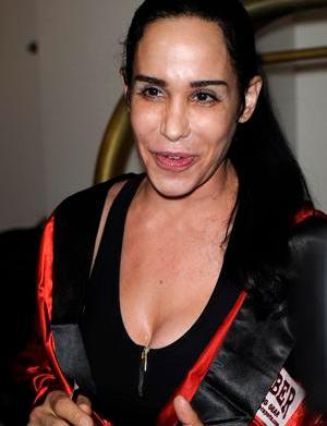 Octomom Nadya Suleman denied bankruptcy
