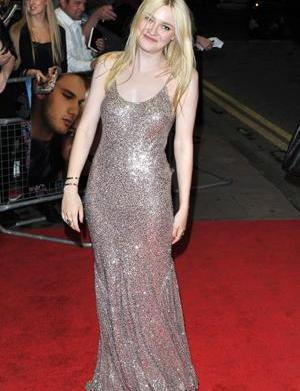 Dakota Fanning on her banned too-sexy