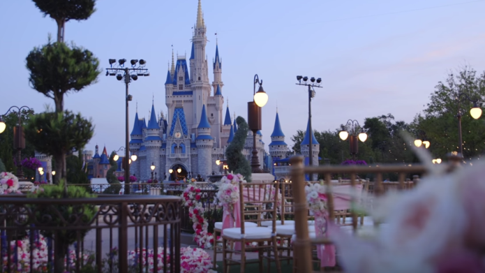 Disney World Just Announced The Ultimate