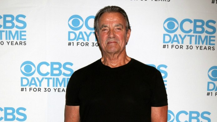 Hacked or mistake? Y&R's Eric Braeden's