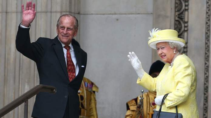 Did Prince Philip Actually Cheat on