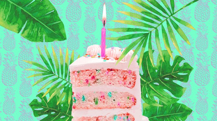 9 Summer Birthday Party Themes From
