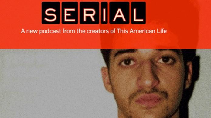 Serial may be Adnan Syed's ticket