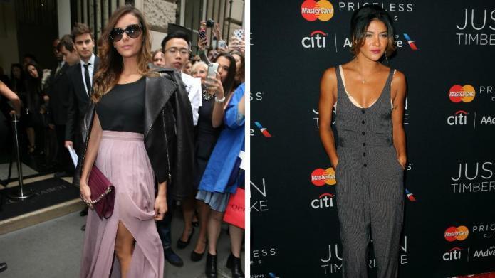 Friday's Fashion Obsessions: Nina Dobrev and