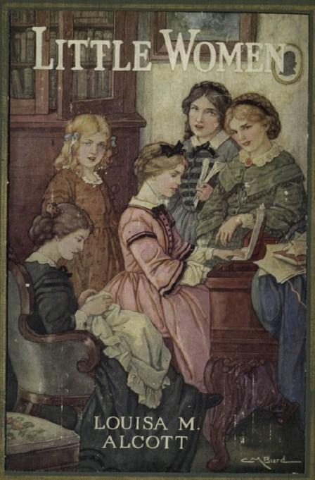 Books for girls: Little Women