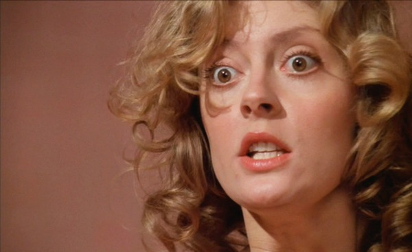 Susan Sarandon Rocky Horror Picture show
