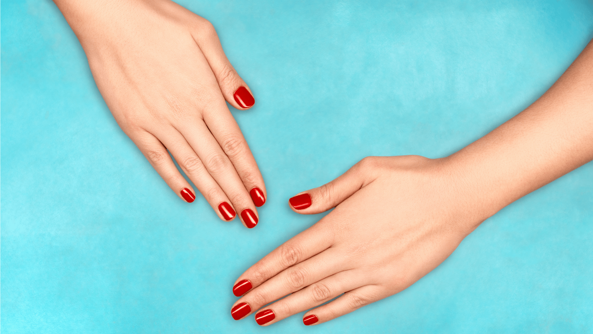 How to Get Rid of Yellow Nails so You Can Actually Go Polish-Free ...