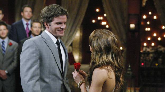 'The Bachelorette' TV still