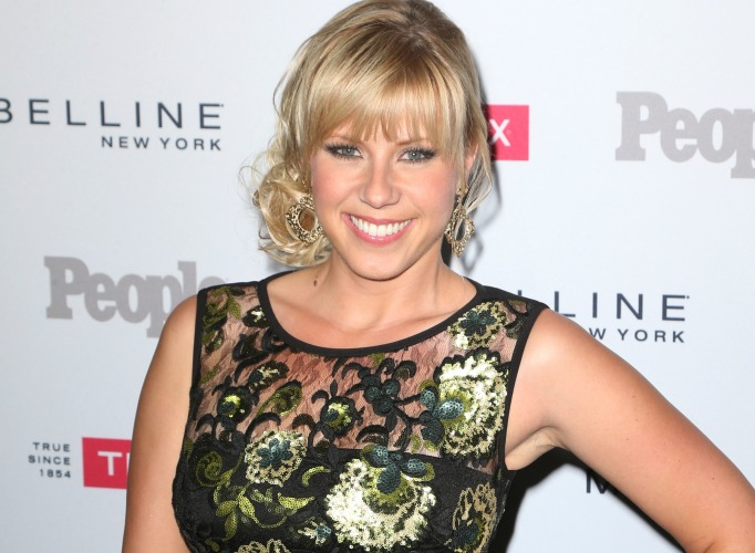 Jodie Sweetin now