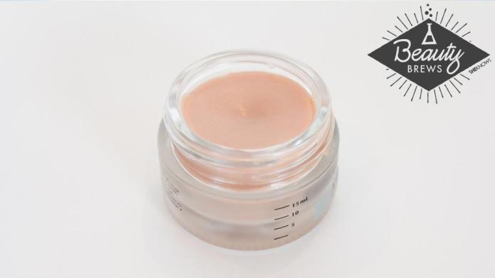 DIY this notorious face luminizer for