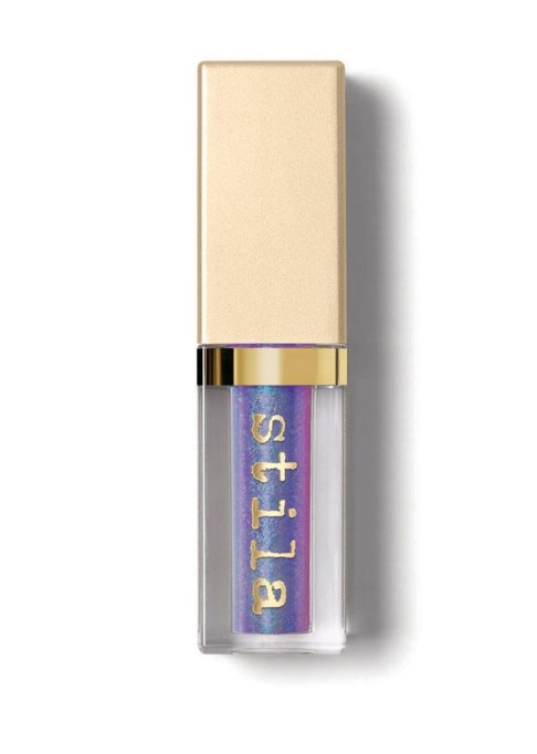 Stila Glitter & Glow Liquid Eyeshadow in Into the Blue