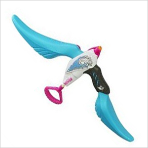 Nerf Rebelle Dolphina Bow Soaker | Sheknows.com