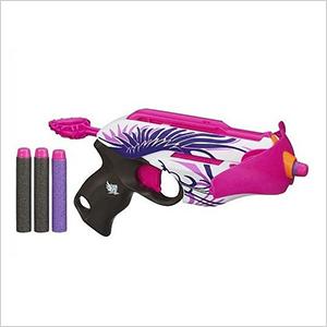 Nerf Rebelle Pink Crush Blaster | Sheknows.com