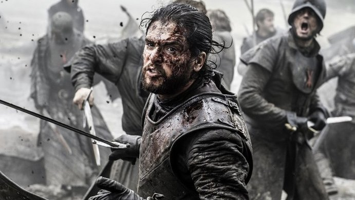 Loving GoT's 'Battle of the Bastards'