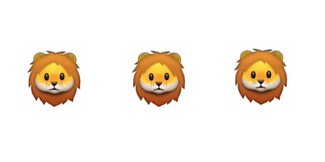 new-lion-emoji