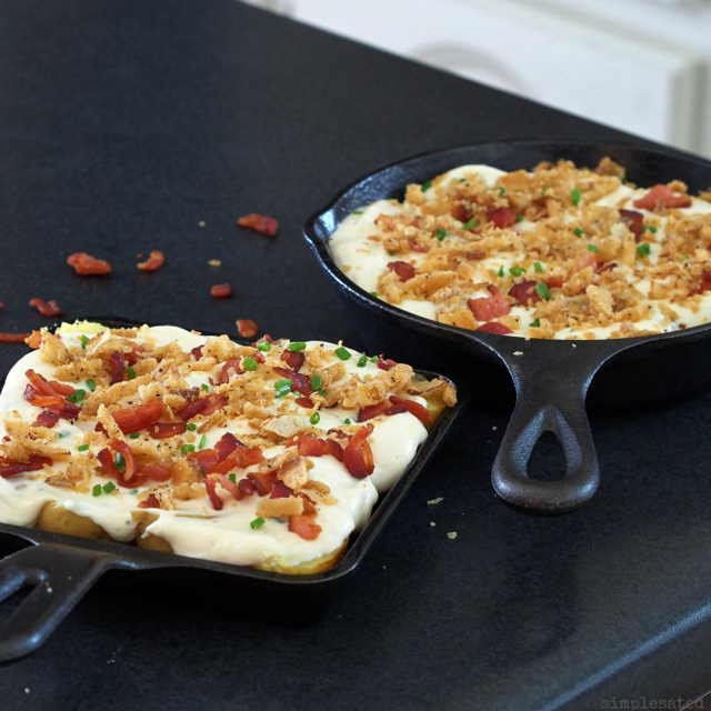 new potato casserole