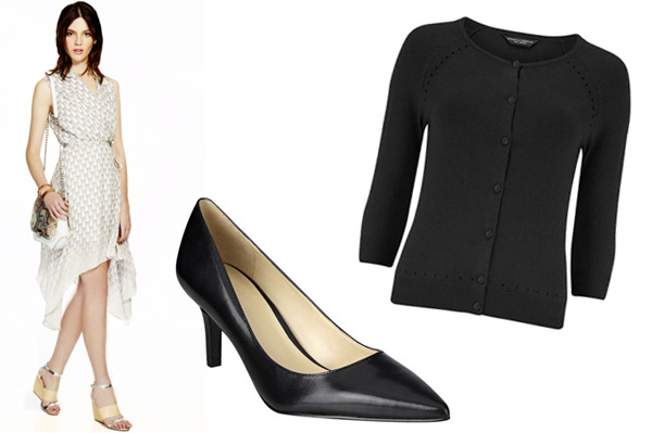 Rebecca Minkoff -- outtfit for work