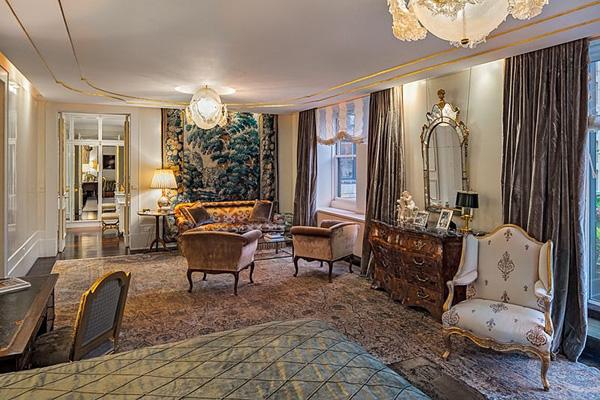 5th Avenue luxury