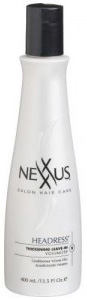 Nexxus Weightless Leave-In Conditioner