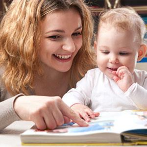 6 Ways to boost your baby's