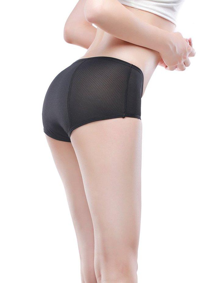 Kindred Bravely High-Waist Postpartum Underwear