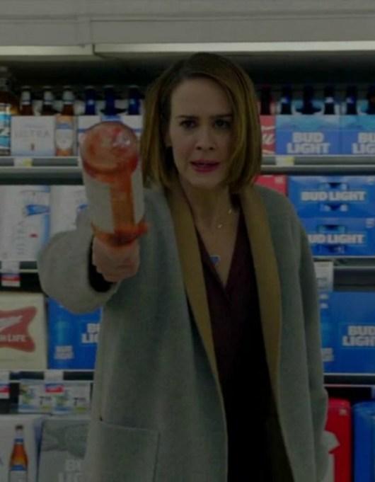 Food and wine pairings: 'American Horror Story'
