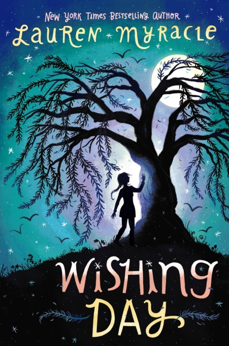Wishing Day by Lauren Miracle audiobook