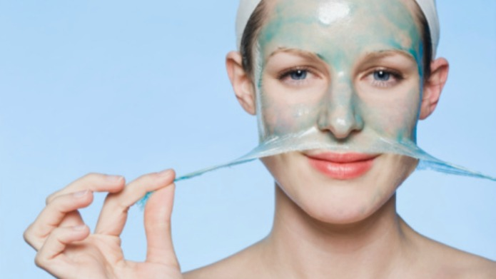 Why single-use face masks are the