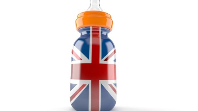 Beautiful British baby names for girls