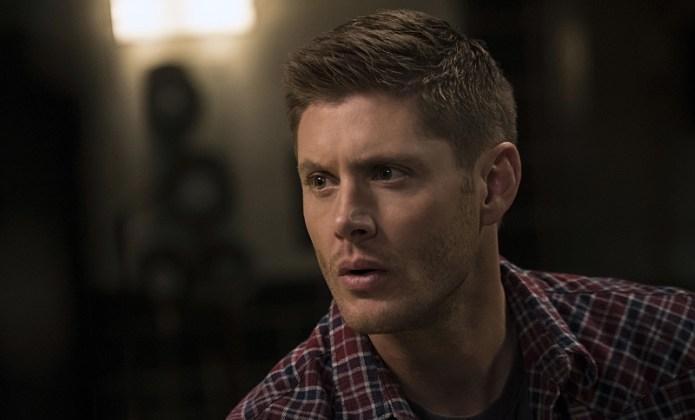 Um, was that [spoiler] Supernatural just