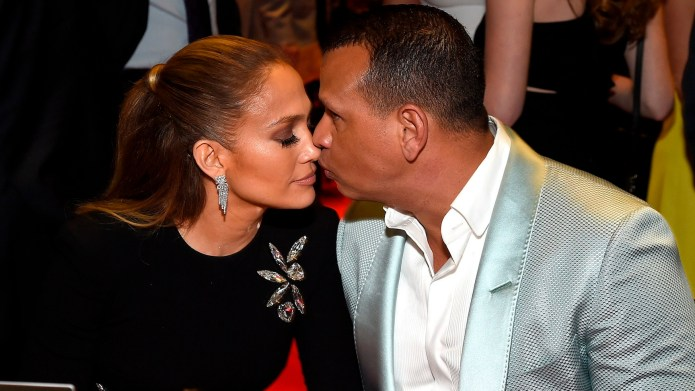 Jennifer Lopez Reveals the One Thing