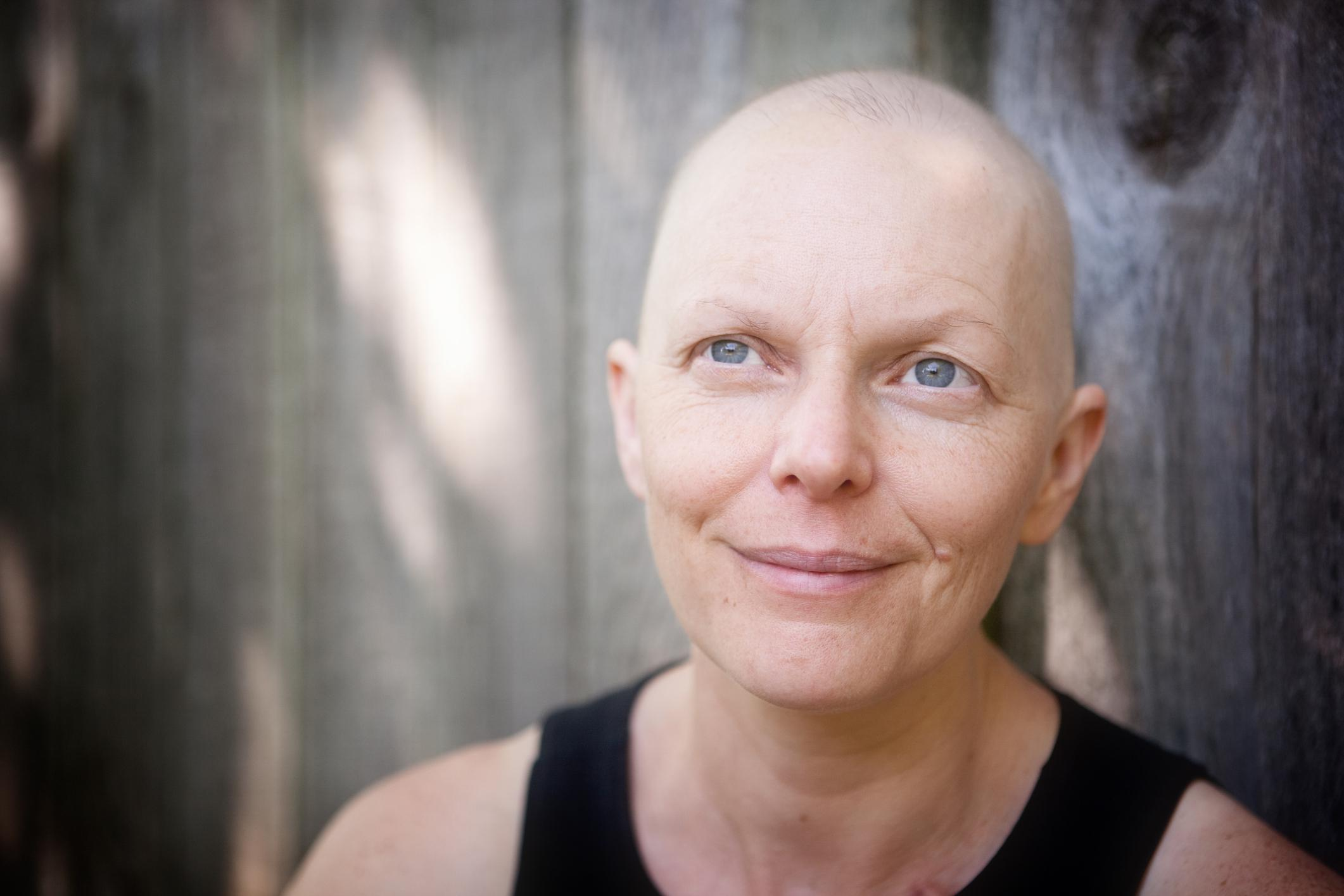 How Gofundme Is Changing Lives Of Real Women Fighting Breast Cancer Sheknows